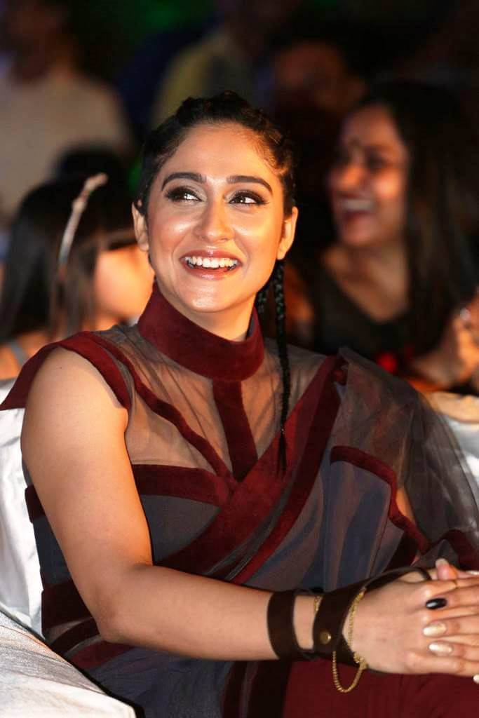 Regina Cassandra Images From Awe Movie Audio function