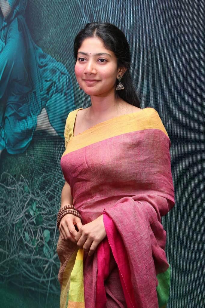 Sai Pallavi Photos At Karu Movie Audio Launch - Actress Album-9131