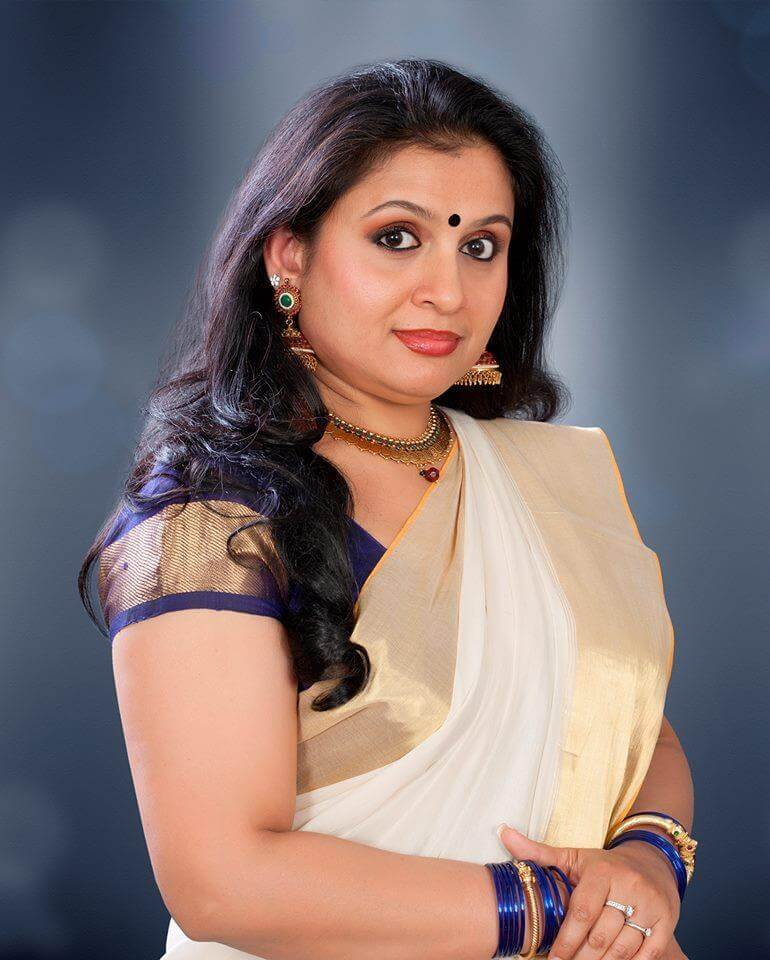 Old Malayalam Actress Suchitra Latest Photos ~ SOUTH