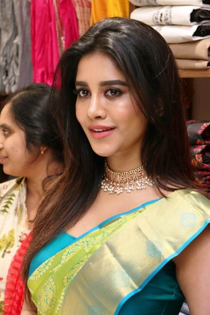Nabha Natesh Hot Pics