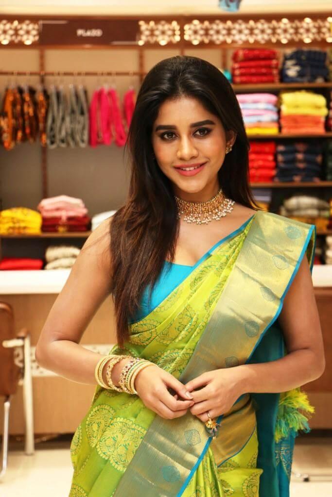 Nabha Natesh Exclusive Photos