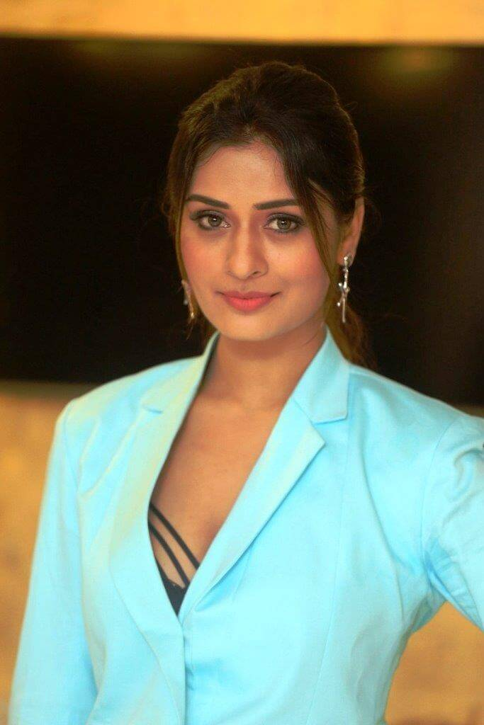 Payal Rajput RDX Love Movie Pre-Release Event Pics