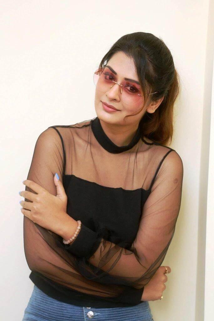 Telugu Actress Payal Rajput Movie Stills
