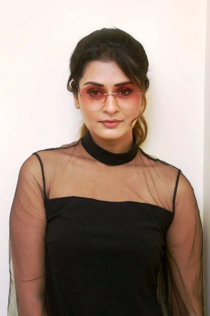 Payal Rajput Latest Movie Interview Stills