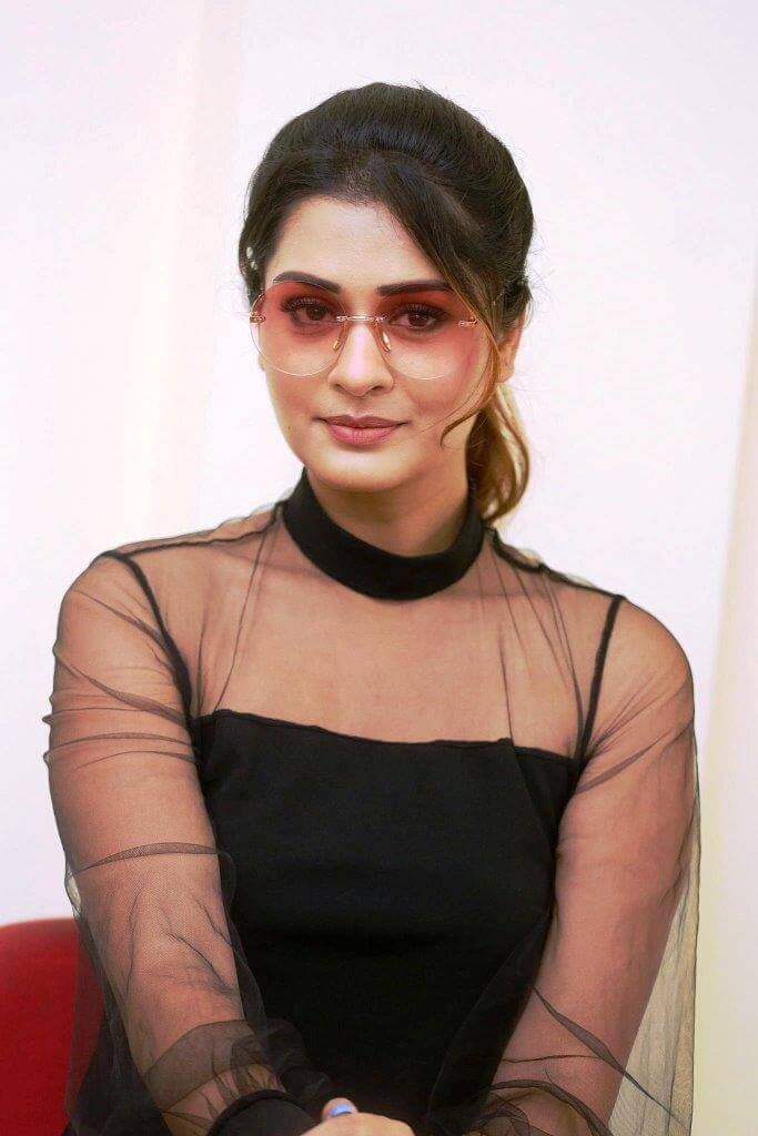 Payal Rajput Latest Movie Interview Photos