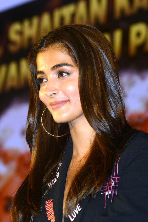 Pooja Hegde Latest Hindi Movie