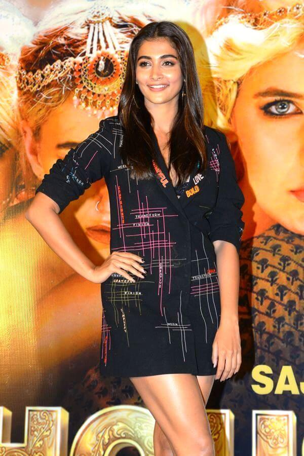 Pooja Hegde Latest Bollywood Movie