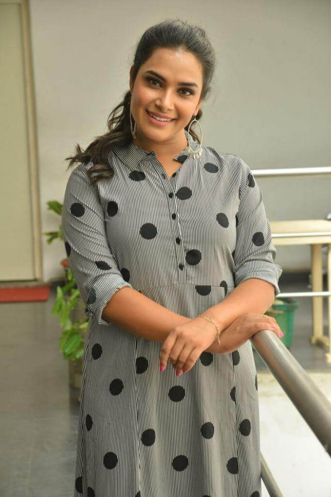 Hari Teja Photos