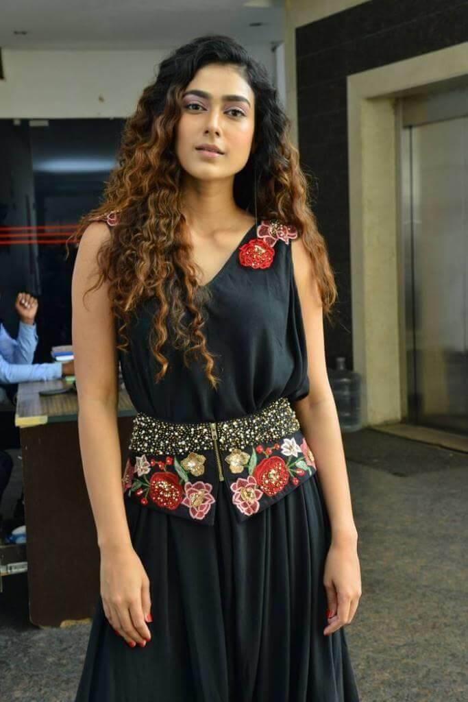 Actress Aakanksha Singh
