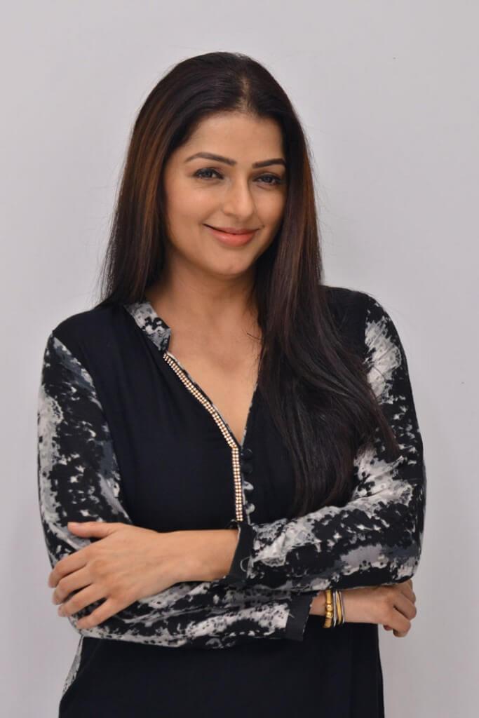 Kushi Movie Actress