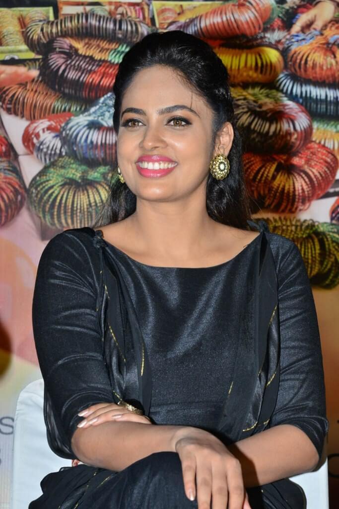 Nanditha Swetha Stills