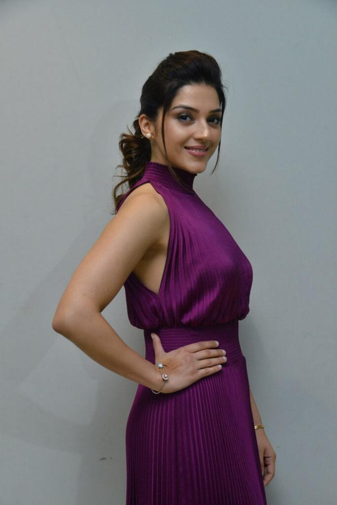Raja The Great Movie Heroine