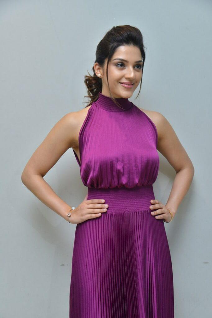 Jawaan Movie Actress