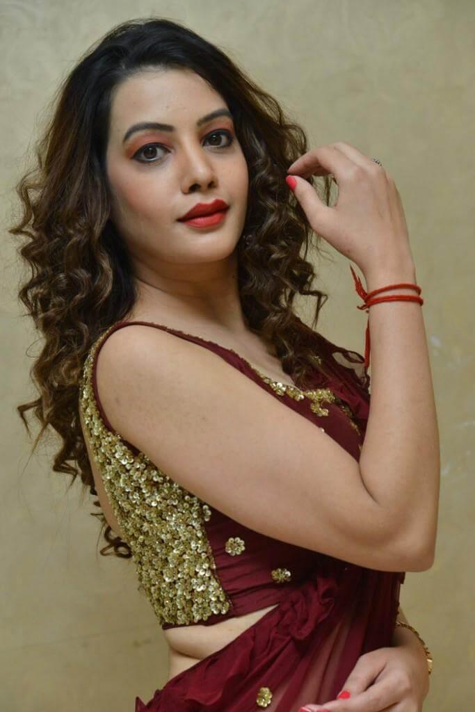 Deeksha Panth Photos