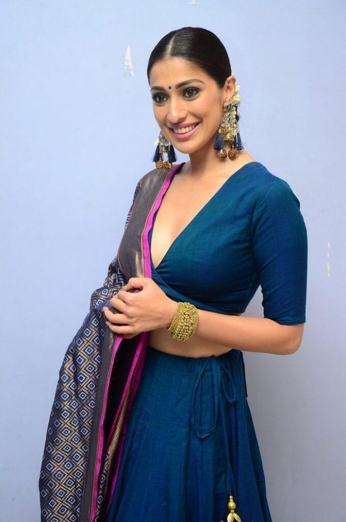 Lakshmi Rai In Churidar
