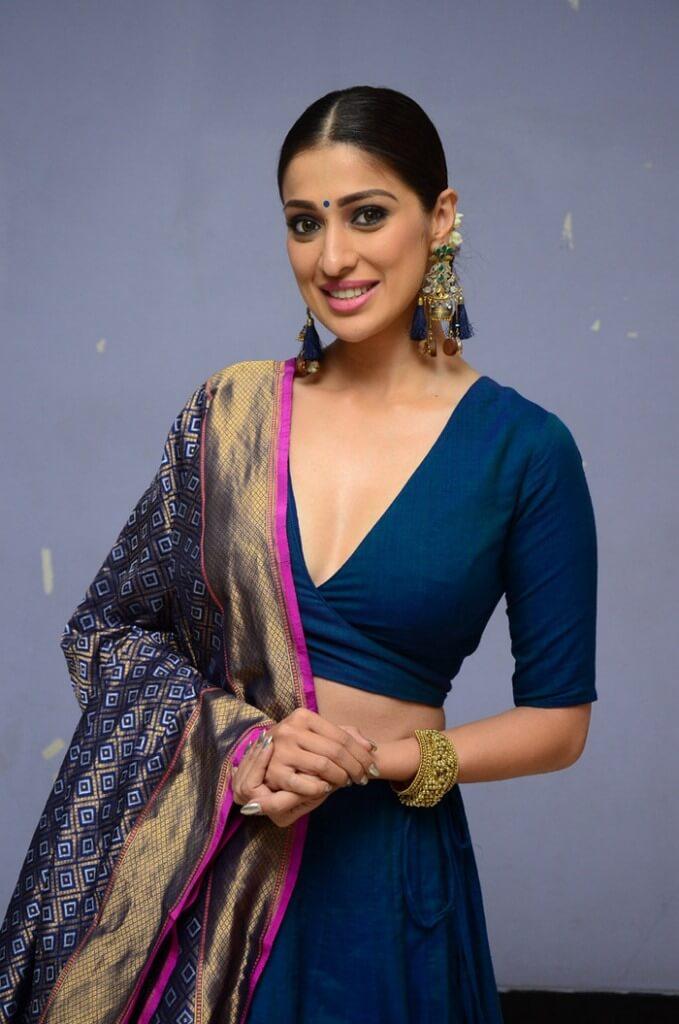 Heroine Lakshmi Rai