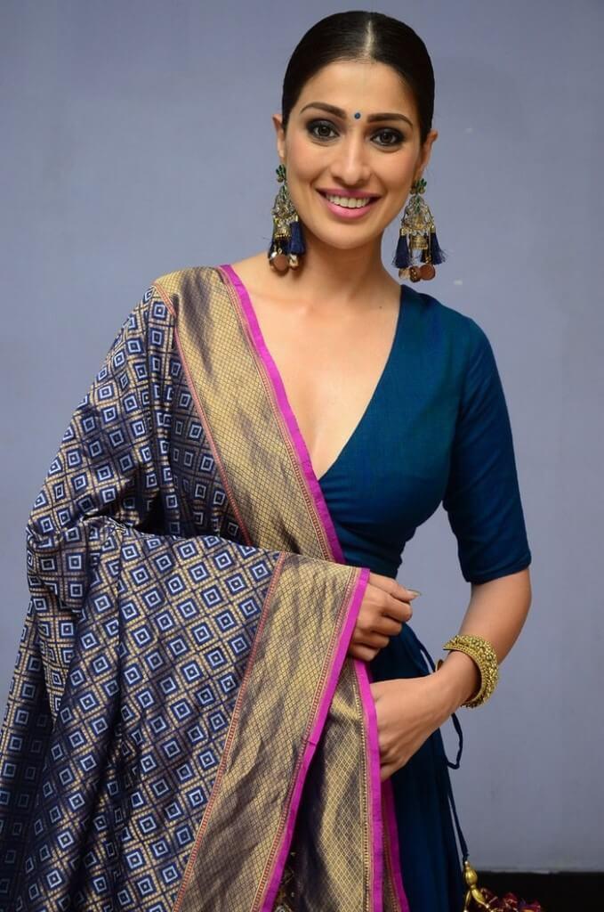 Lakshmi Rai Smiling Pics