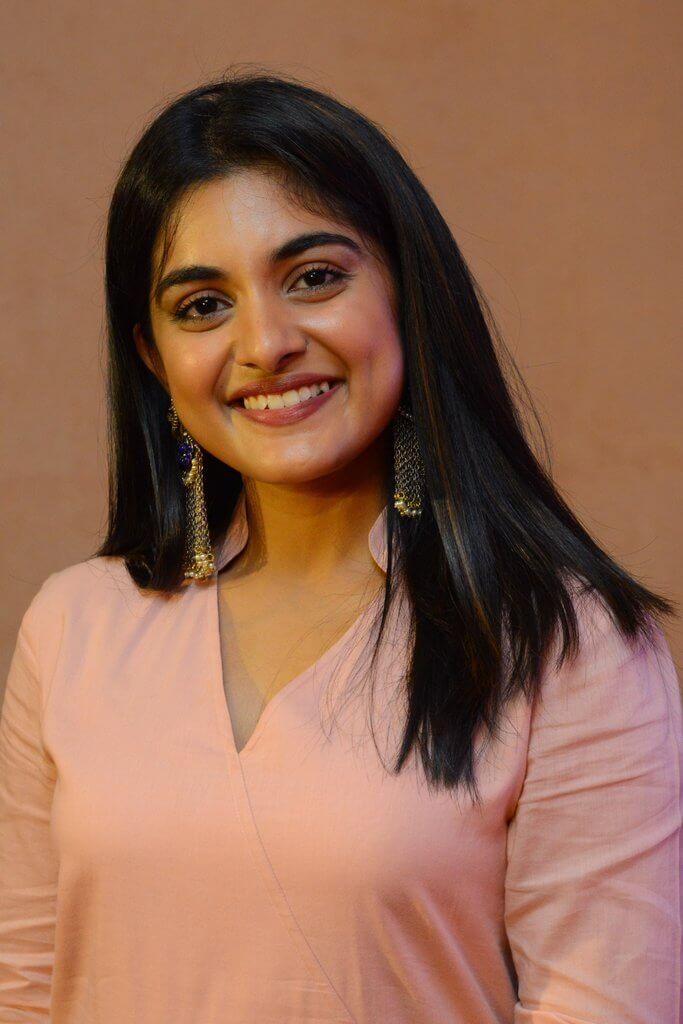 Latest HD Stills Of Actress Nivedha Thomas