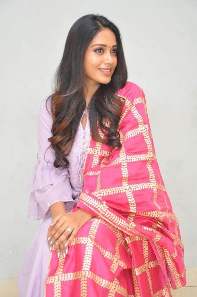 Nivedha Pethuraj