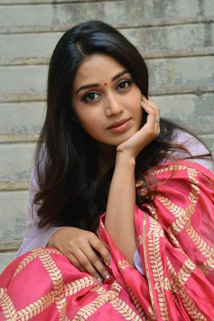 Nivedha Pethuraj Latest Movie Stills