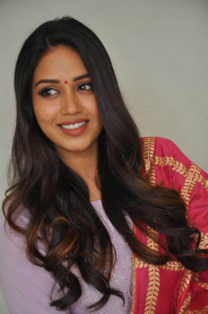 Chitralahari Movie Actress