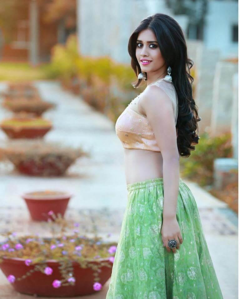Nabha Natesh Pics