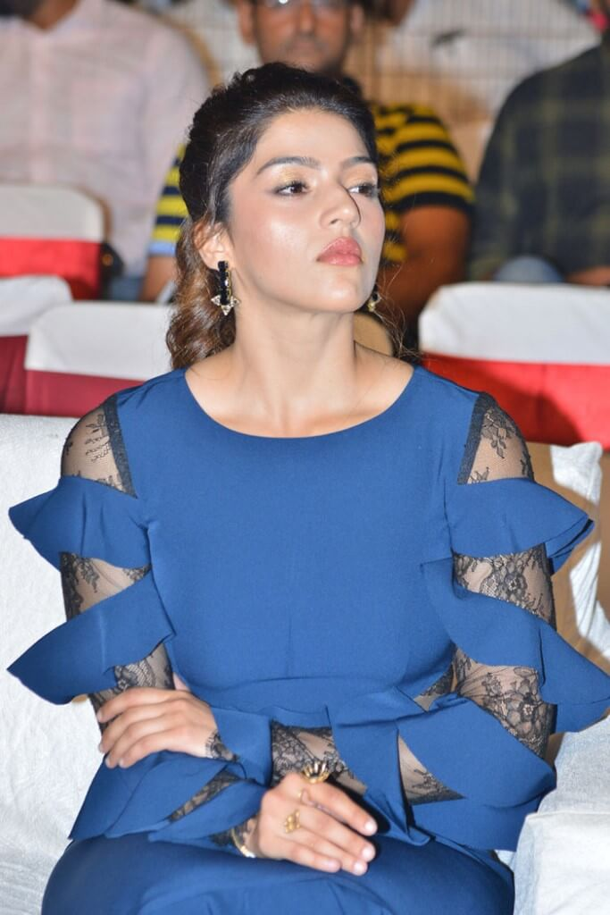 Latest Photos Of Mehreen Pirzada