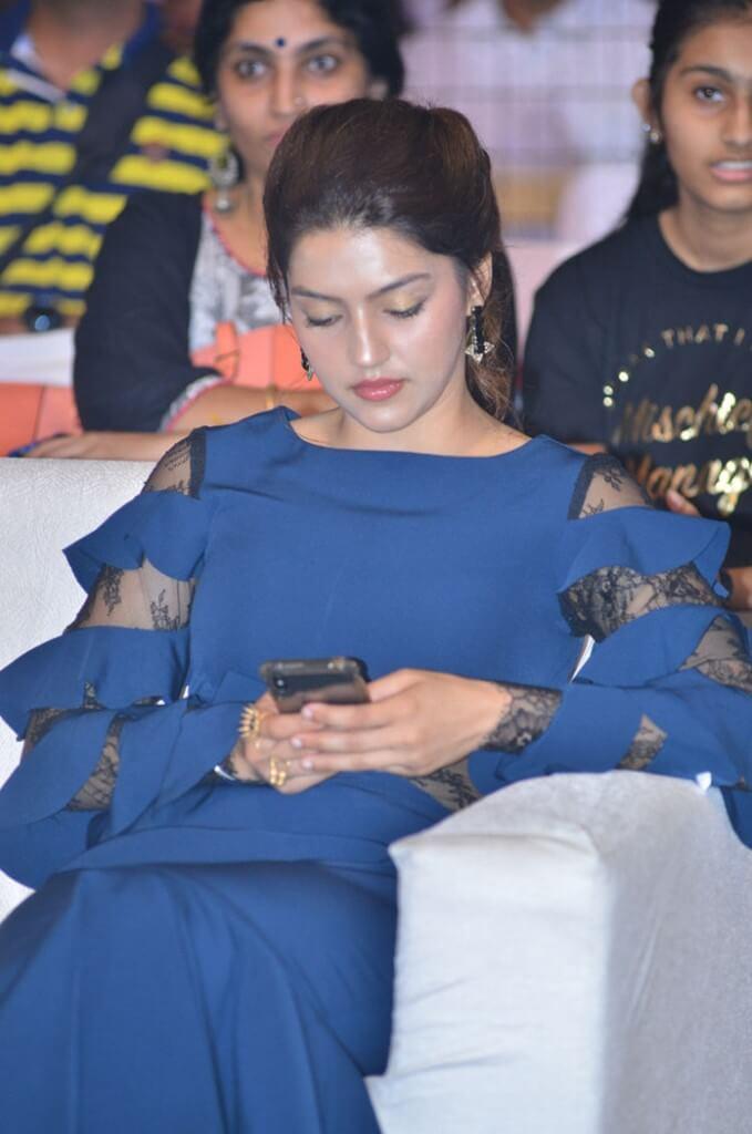 Jawaan Movie Heroine