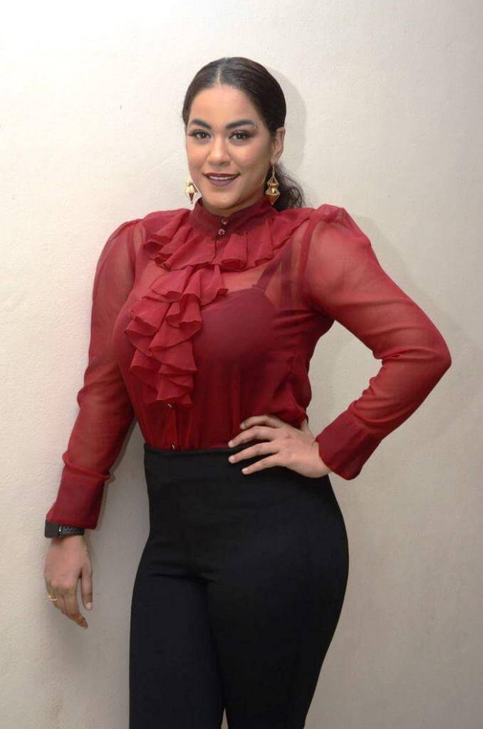 Mumaith Khan Hot Stills