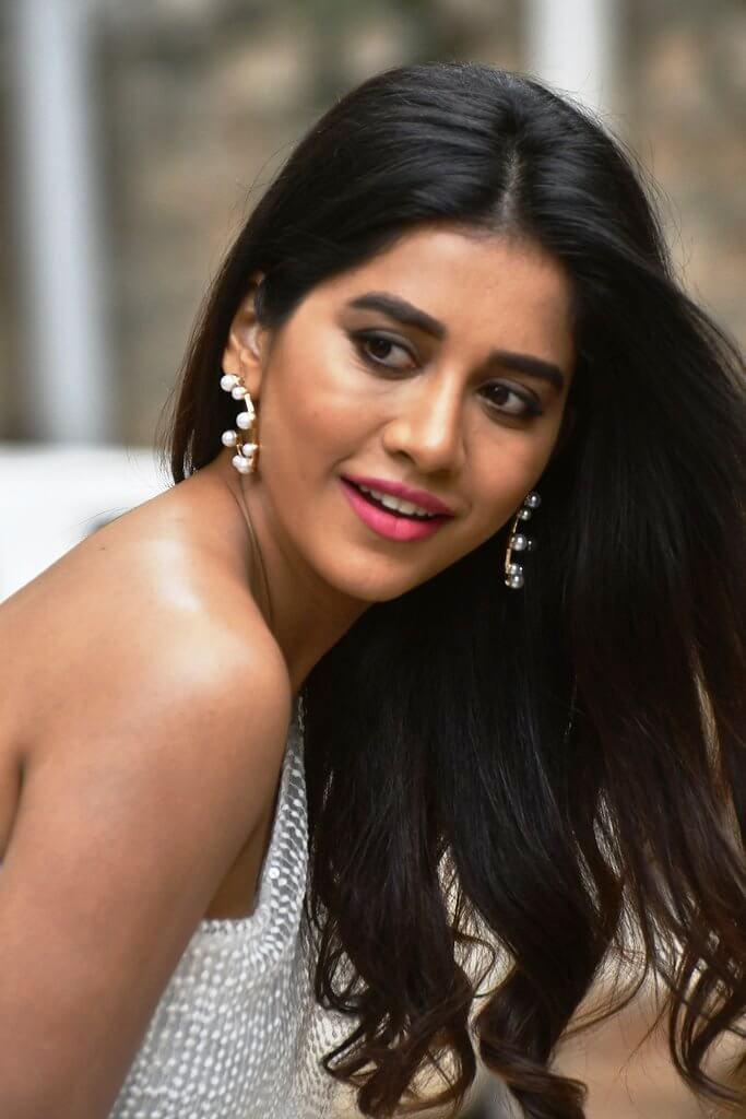 Nabha Natesh Navel Images