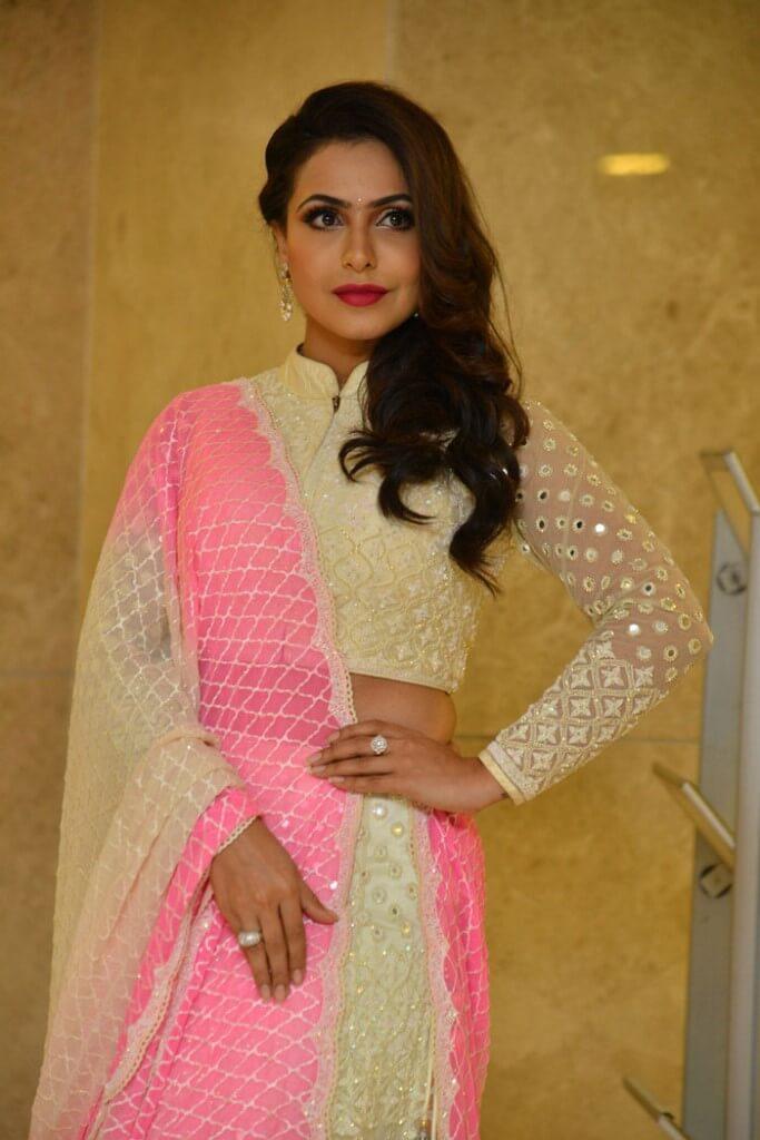Nandini Rai Stills
