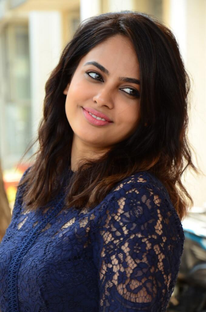 Nandita Swetha Hot Images