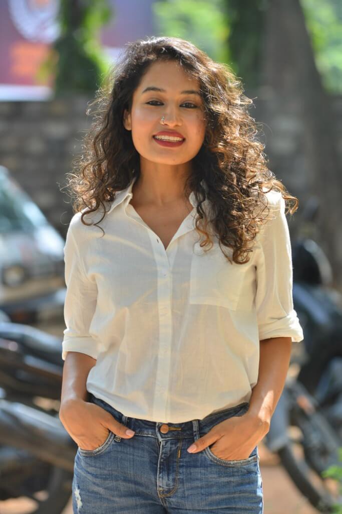 Pooja Ramachandran Hot Pics