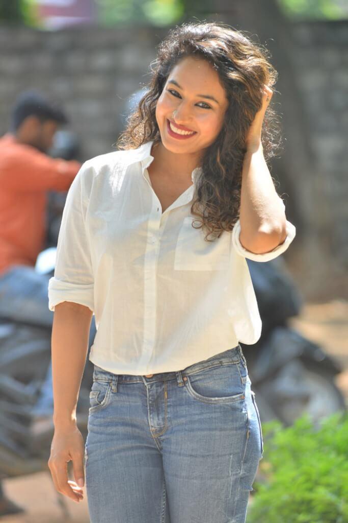 Pooja Ramachandran Images