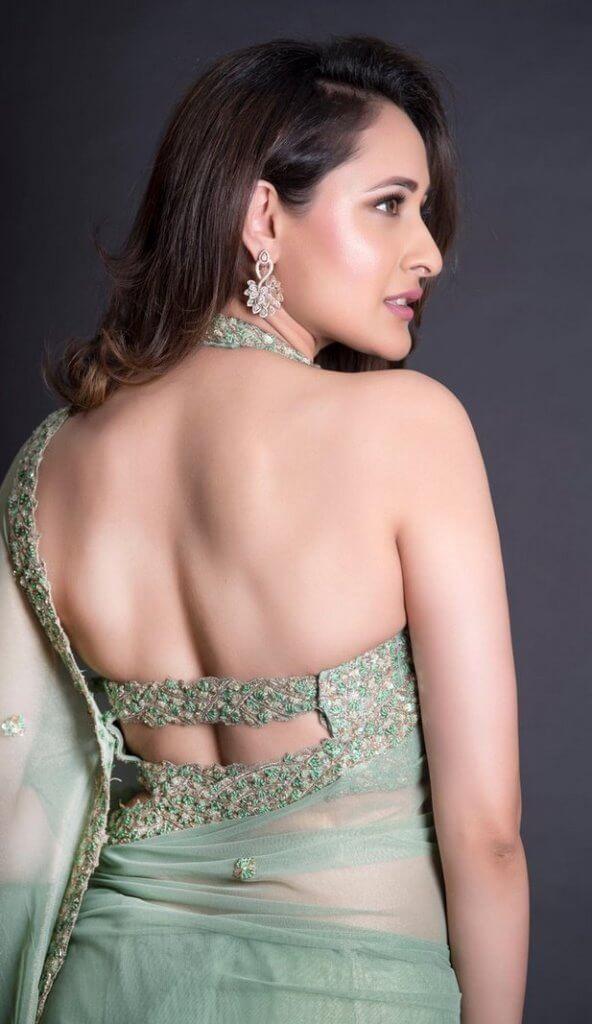 Pragya Jaiswal Photos