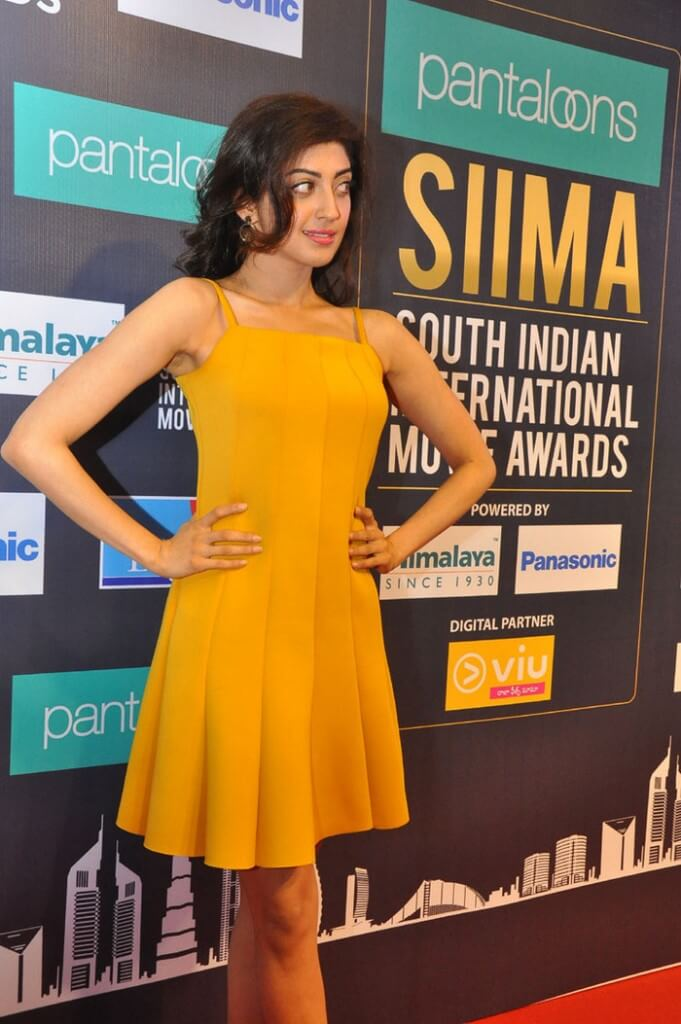 Pranitha Hot Clicks