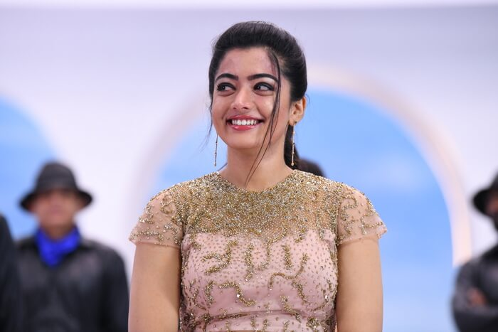 Rashmika Mandanna Movie Stills