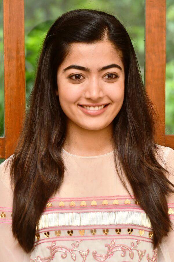 Rashmika Mandanna Recent Pics