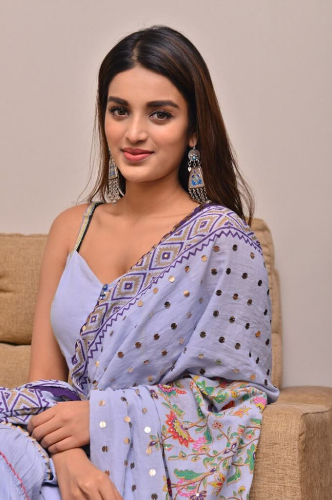 Nidhhi Agerwal Photos