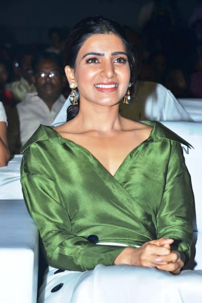 Alludu Seenu Movie Heroine
