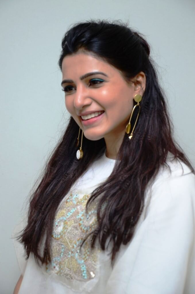 Samantha Exclusive Photo Gallery