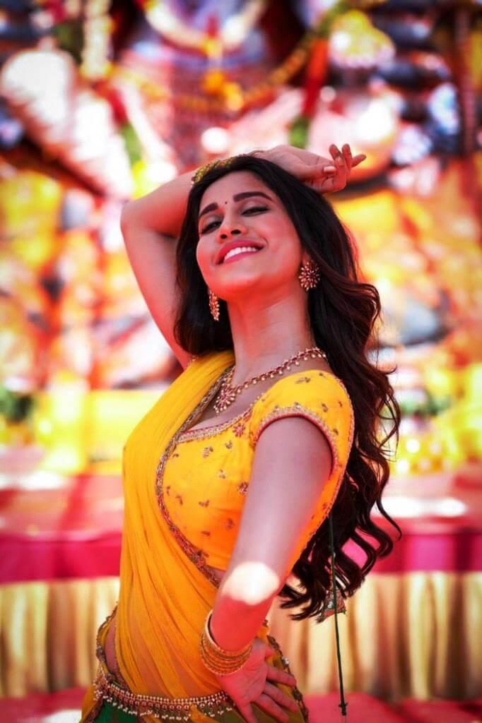 Nabha Natesh 'Ismart Shankar' Movie Stills