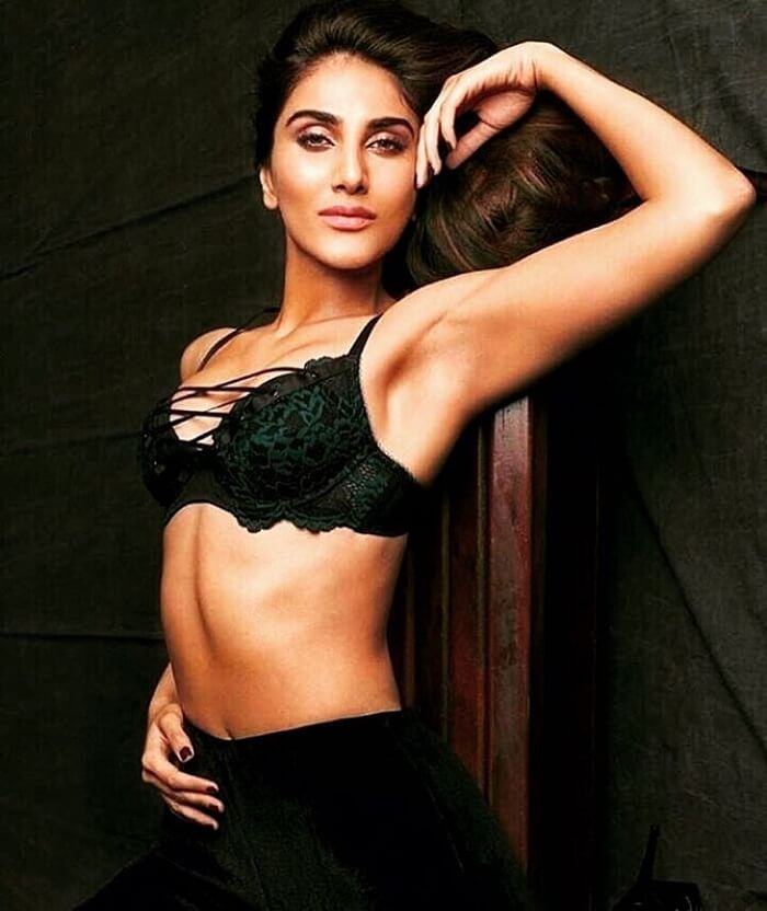 Vaani Kapoor Hot Images