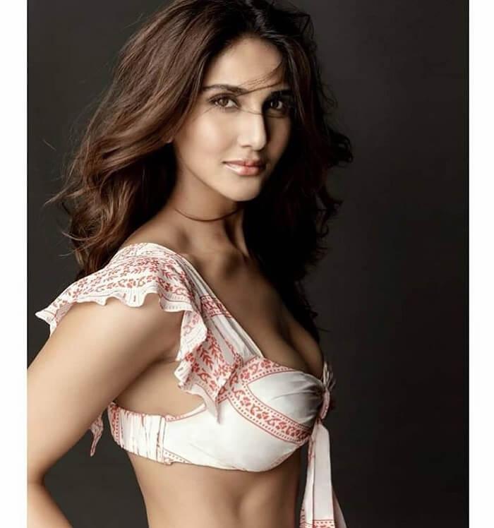Actress Vaani Kapoor