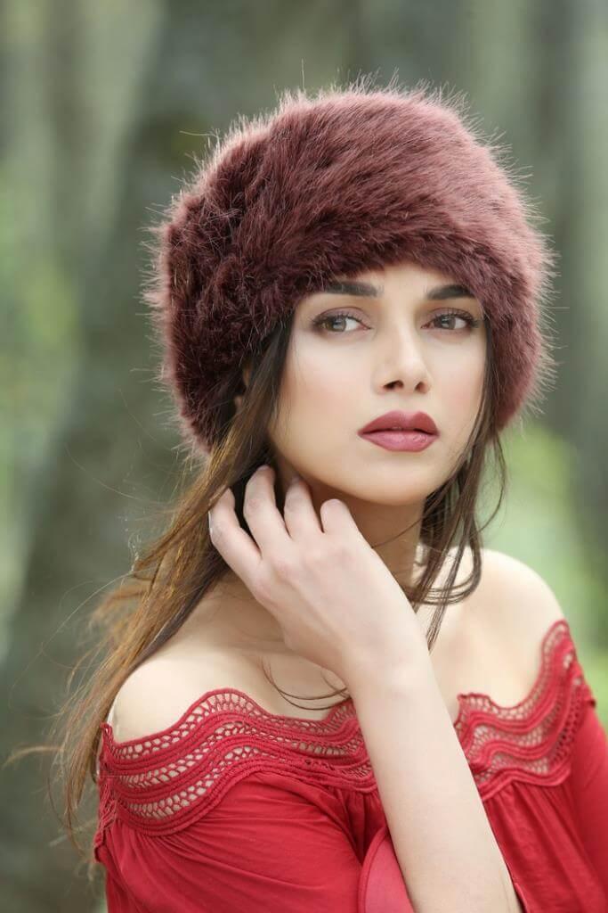 Bhoomi Movie Heroine