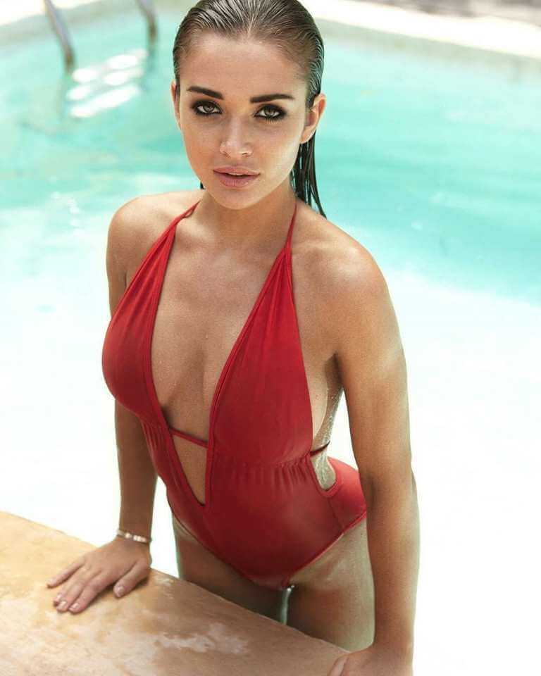 Amy Jackson Photoshoot Poses