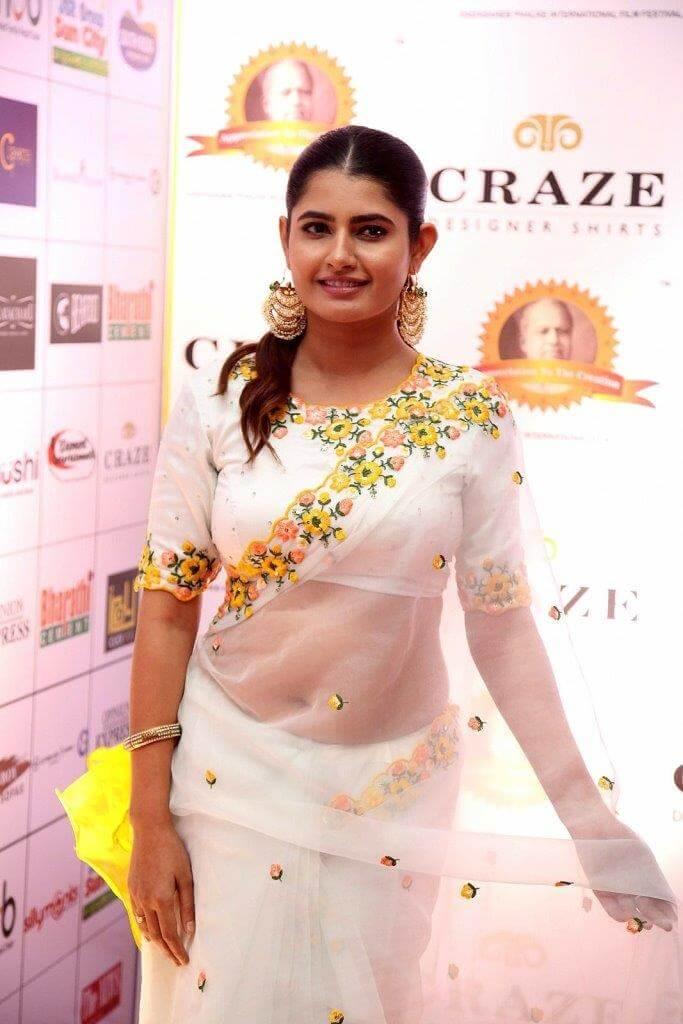 Ashima Narwal At Awards Event