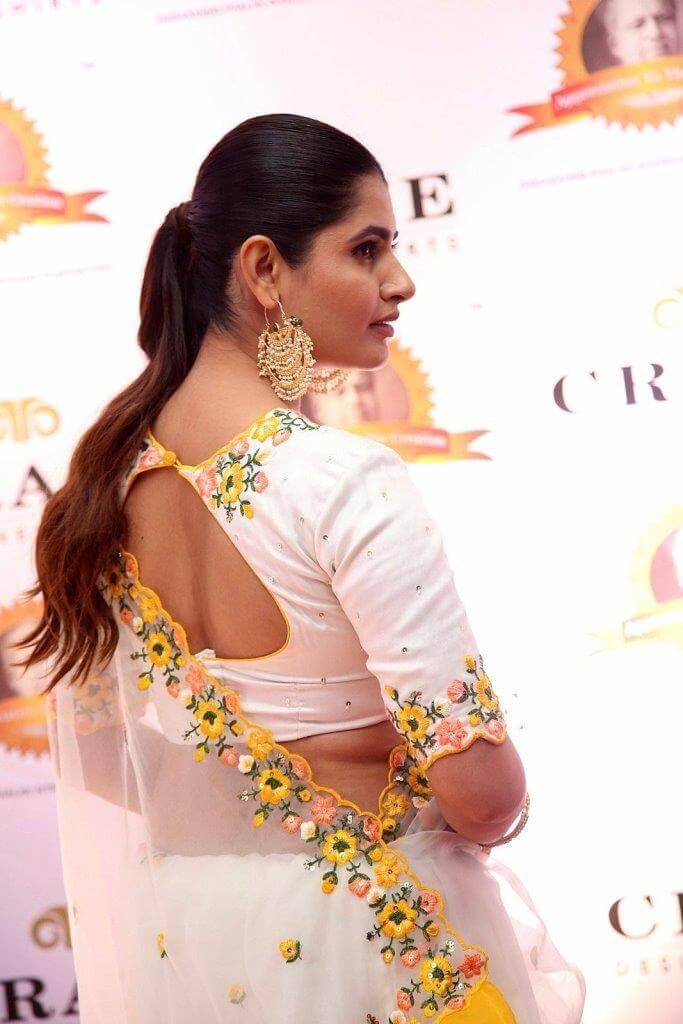 Raja Bheema Movie Heroine