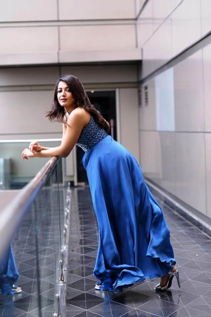 Paisa Movie Actress
