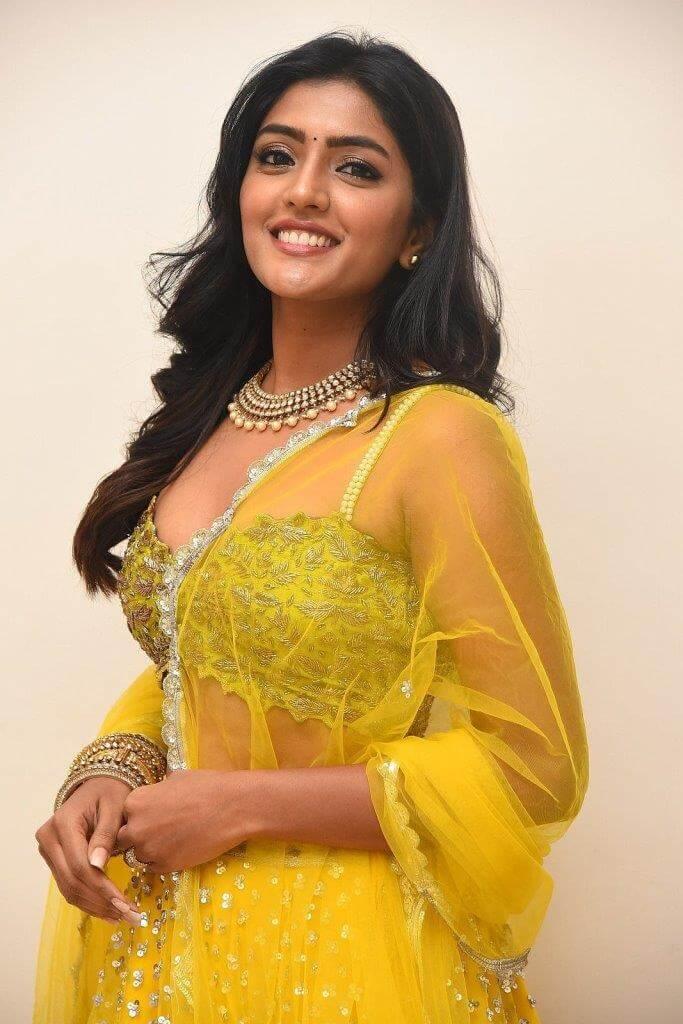 Eesha Rebba At VB Entertainments Awards